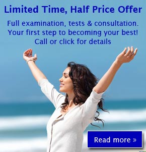 offer from chiro north london