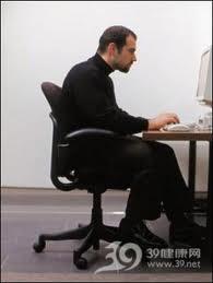 North London Chiropractor improves poor posture