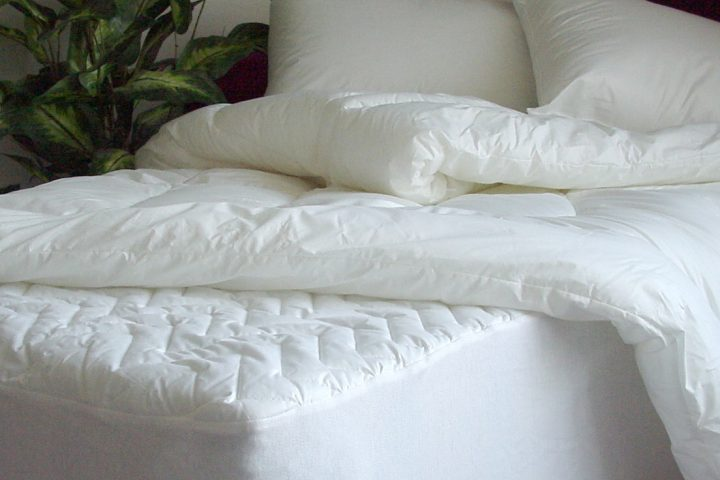 Bed Mattress Advice from Chiropractor North London