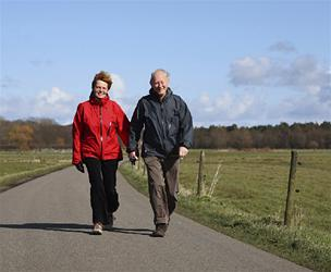Chiropractor North London tips on healthy ageing