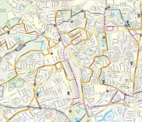 local walks in north london from muswell hill chiropractor