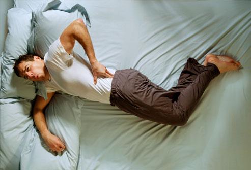 Sleep advice Muswell Hill Chiropractic North london Chiropractor