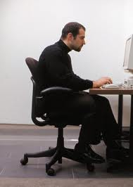 North London Chiropractor posture advice
