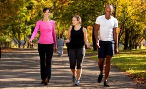 exercise advice from north london chiropractor